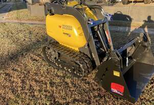 Dingo Australia Dingo Mini Loader Tracked