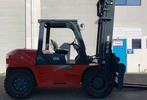 Heli 8.5ton Container Forklift