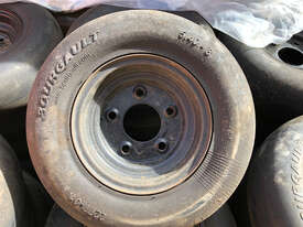 Bourgault 3320 Press Wheels - picture0' - Click to enlarge