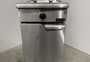 B&S Verro VTF-461 Single Pan Fryer