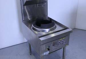 LKK LKK-1BC Waterless Wok Table