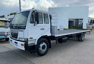 2006 NISSAN UD PK 245 - Tray Truck