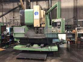 CNC Milling Machine - picture0' - Click to enlarge