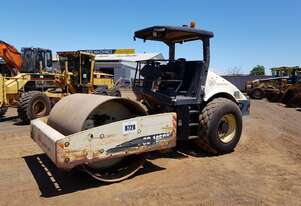 2006 Ingersoll Rand SD-105DX-TF Vibrating Smooth Drum Roller *CONDITIONS APPLY*
