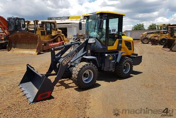 Unused 2020 SDMHK 928 Wheel Loader *CONDITIONS APPLY*