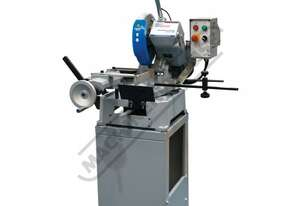 CS-275A Cold Saw, Includes Stand 90 x 50mm Rectangle Capacity Ø275mm Blade, Single Speed 45rpm
