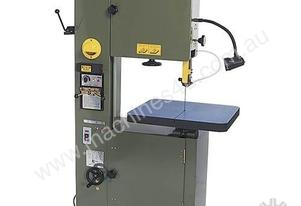 HAFCO METALMASTER Vertical Bandsaw VB-450 460mm