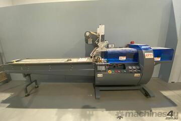 Flow Wrapping Machinery For