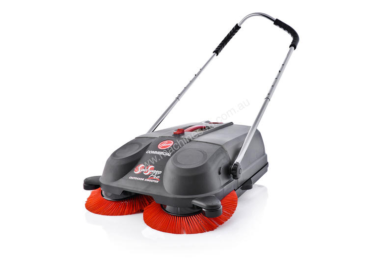 Hoover spin sweeper roll around tool bag