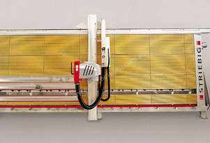 STRIEBIG STANDARD II TRK2 Vertical Panel saw