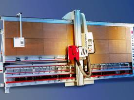 STRIEBIG STANDARD II TRK2 Vertical Panel saw - picture3' - Click to enlarge