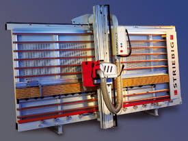 STRIEBIG STANDARD II TRK2 Vertical Panel saw - picture4' - Click to enlarge
