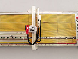 STRIEBIG STANDARD II TRK2 Vertical Panel saw - picture0' - Click to enlarge