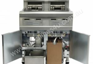 Frymaster OCF30ATOE electric fryers