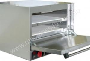 Anvil POA1001 Double Deck Pizza Oven