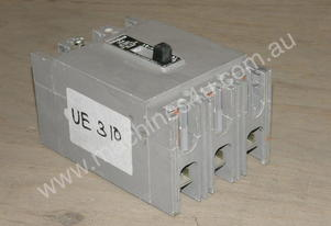 Westinghouse FB3010 Circuit Breakers.