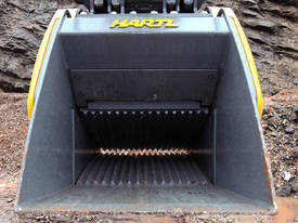 HARTL HBC 950 CRUSHER BUCKET - picture2' - Click to enlarge