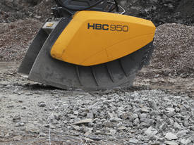 HARTL HBC 950 CRUSHER BUCKET - picture3' - Click to enlarge