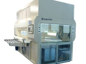 SUPERFICI FINISHING MACHINES - picture0' - Click to enlarge