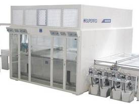 SUPERFICI FINISHING MACHINES - picture2' - Click to enlarge