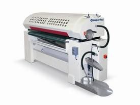 SUPERFICI FINISHING MACHINES - picture3' - Click to enlarge