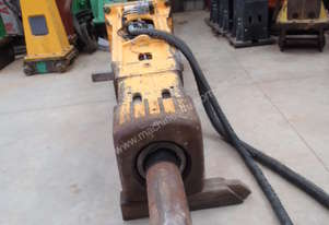 Hammer / Breaker Indeco  OTHERS AVAILABLE