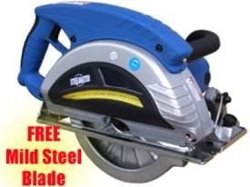 STEELMASTER Steel Cutting Saw