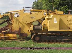116hp side shift trencher, 12ton , street pads , - picture2' - Click to enlarge