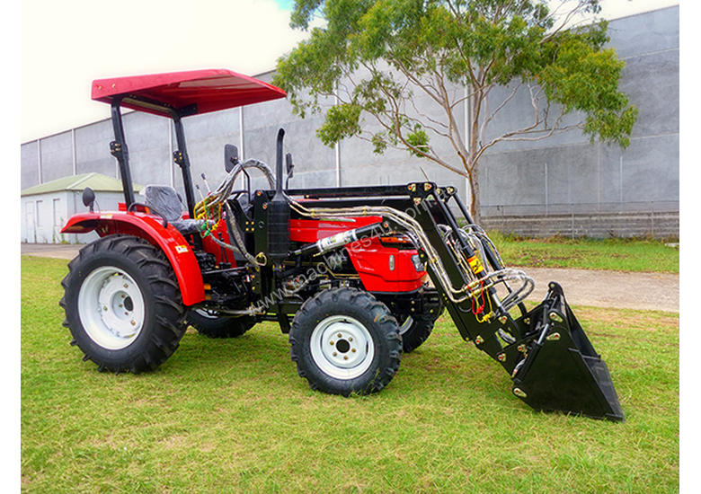 New Whm Tz04d 4wd Tractors 0 79hp In St Marys Nsw Price