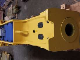 ABEX EXB110SN Rock Breaker - picture1' - Click to enlarge