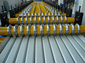 ROLL FORMING MACHINES - BEST PRICES - picture1' - Click to enlarge