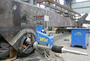 Multi-Purpose In-line Borer from 62mm to 600mm