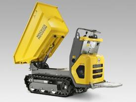 NEW - WACKER NEUSON DT05D MINI TRACKED DUMPER - picture2' - Click to enlarge