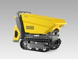 NEW - WACKER NEUSON DT05D MINI TRACKED DUMPER - picture3' - Click to enlarge