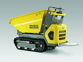 NEW - WACKER NEUSON DT05D MINI TRACKED DUMPER - picture4' - Click to enlarge