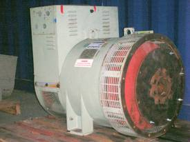 130kVA Taiyo  T7 557A1 Used Alternator - picture2' - Click to enlarge