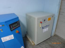Broadbent GS90 CVFSL 100% Oil Free Compressor - picture1' - Click to enlarge