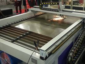 STEELTAILOR CNC PLASMA - NEW STOCK - Engraving Function Included - picture10' - Click to enlarge