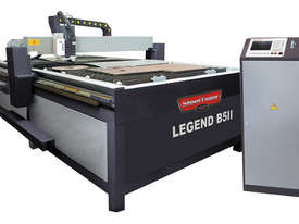 STEELTAILOR CNC PLASMA - NEW STOCK - Engraving Function Included - picture3' - Click to enlarge