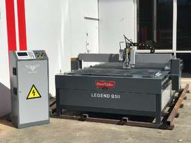 STEELTAILOR CNC PLASMA - NEW STOCK - Engraving Function Included - picture2' - Click to enlarge