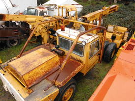 12ton asi/perry , auto , 2 stage boom, - picture0' - Click to enlarge