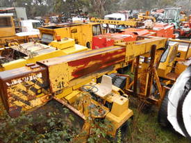12ton asi/perry , auto , 2 stage boom, - picture1' - Click to enlarge