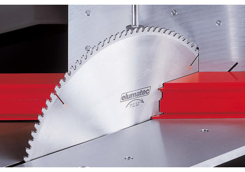 ELUMATEC Compound Mitre saw MGS105 -German Quality