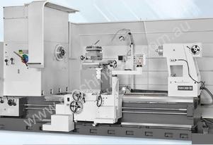 Ajax Taiwanese Lathes up to 2500mm Swing