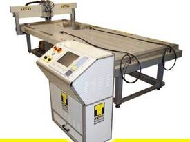 CNC AUTOMATED STUD WELDING SYSTEM