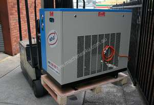 Used 460cfm Compressed Air Refrigerated  Dryer