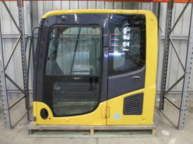 EXCAVATOR CABINS FOR SALE - picture1' - Click to enlarge
