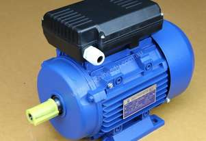 1.5kw/2HP 1400rpm 24mm shaft motor single-phase