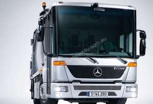 Mercedes Benz New Mercedez-Benz Econic