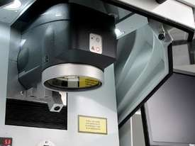 YAG Laser Marking Systems YAG200 - picture4' - Click to enlarge